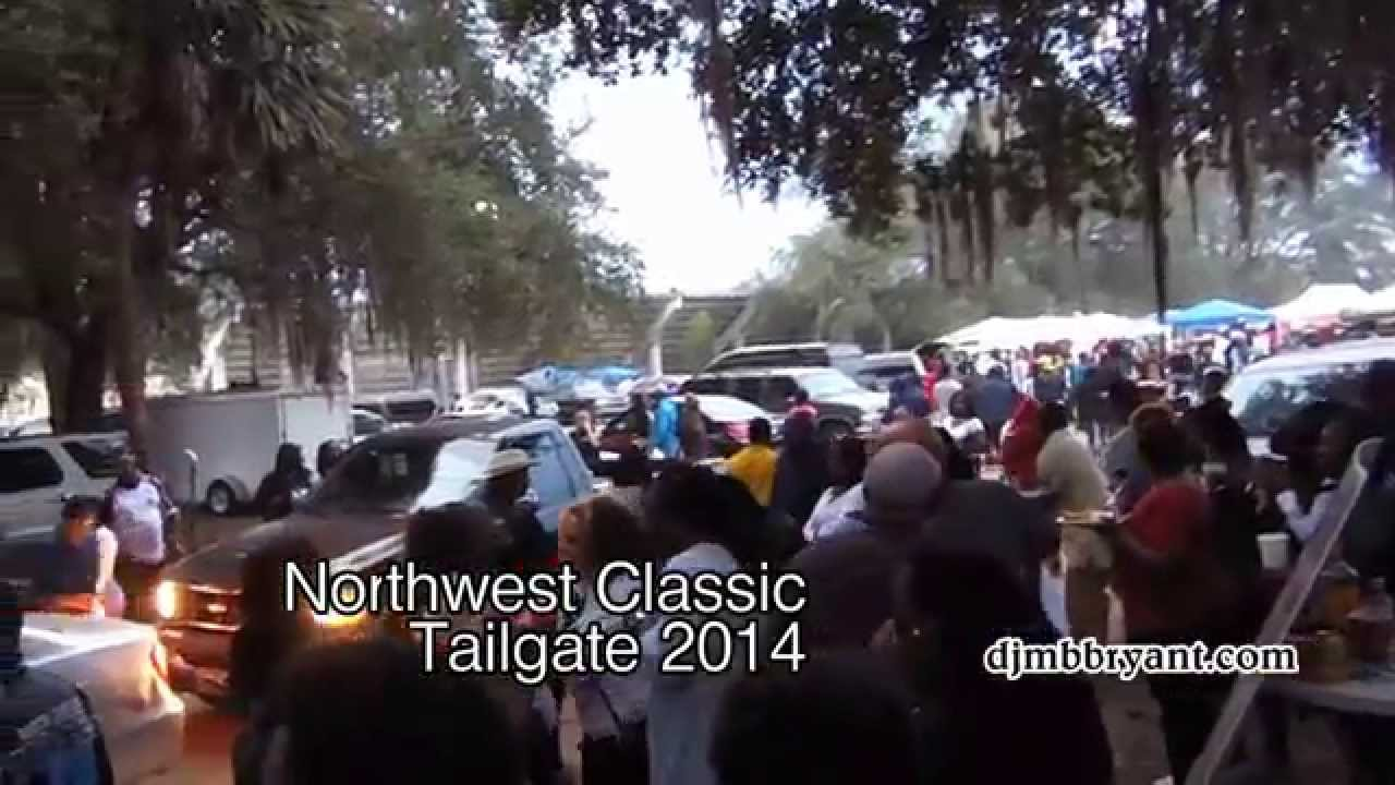 review 2014 northwest classic tailgate ribault vs