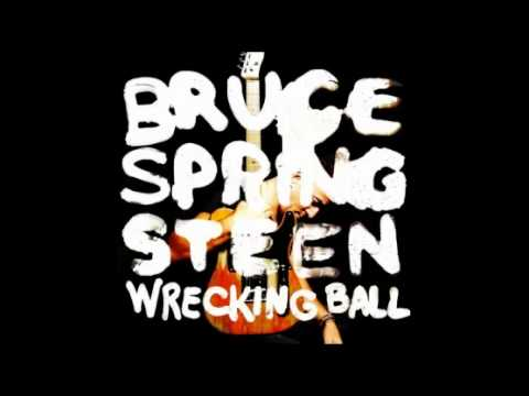 Bruce Springsteen - Death to my hometown - mp3 and lyrics