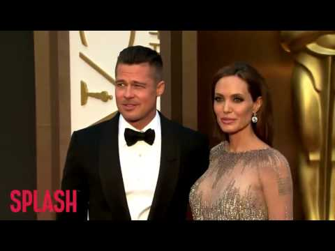 Brad Pitt and Angelina Jolie Are Speaking Amicably After Rough Patch