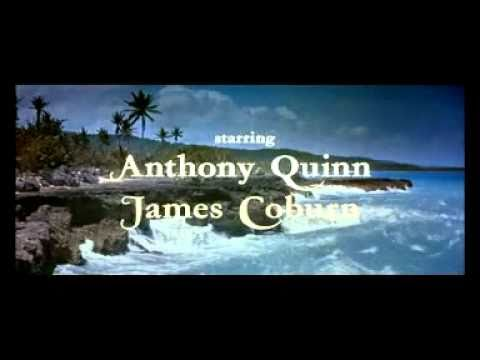 A High Wind in Jamaica is listed (or ranked) 38 on the list The Best James Coburn Movies