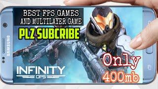downlaod Infinity ops apk+data compressed download || gameplay || download link
