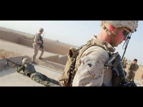 L'Algérie refuse la présence de Marines pour protéger l'ambassade américaine !