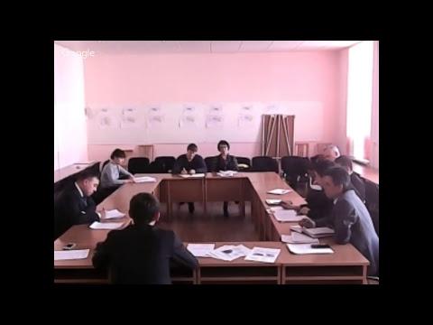 """Совещание по ООО""""Крона"""" в Госстрое РБ"""