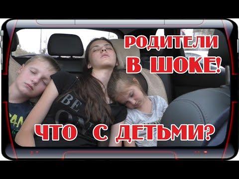До чего доводит веселье? Волгоград. Волга. Снова на даче.