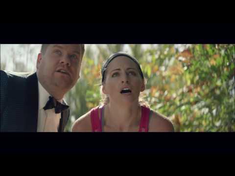 James Corden - The Runner | Believe in Music | GRAMMYs