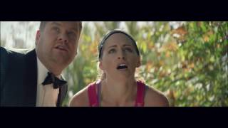 James Corden - The Runner   Believe in Music   59th GRAMMYs