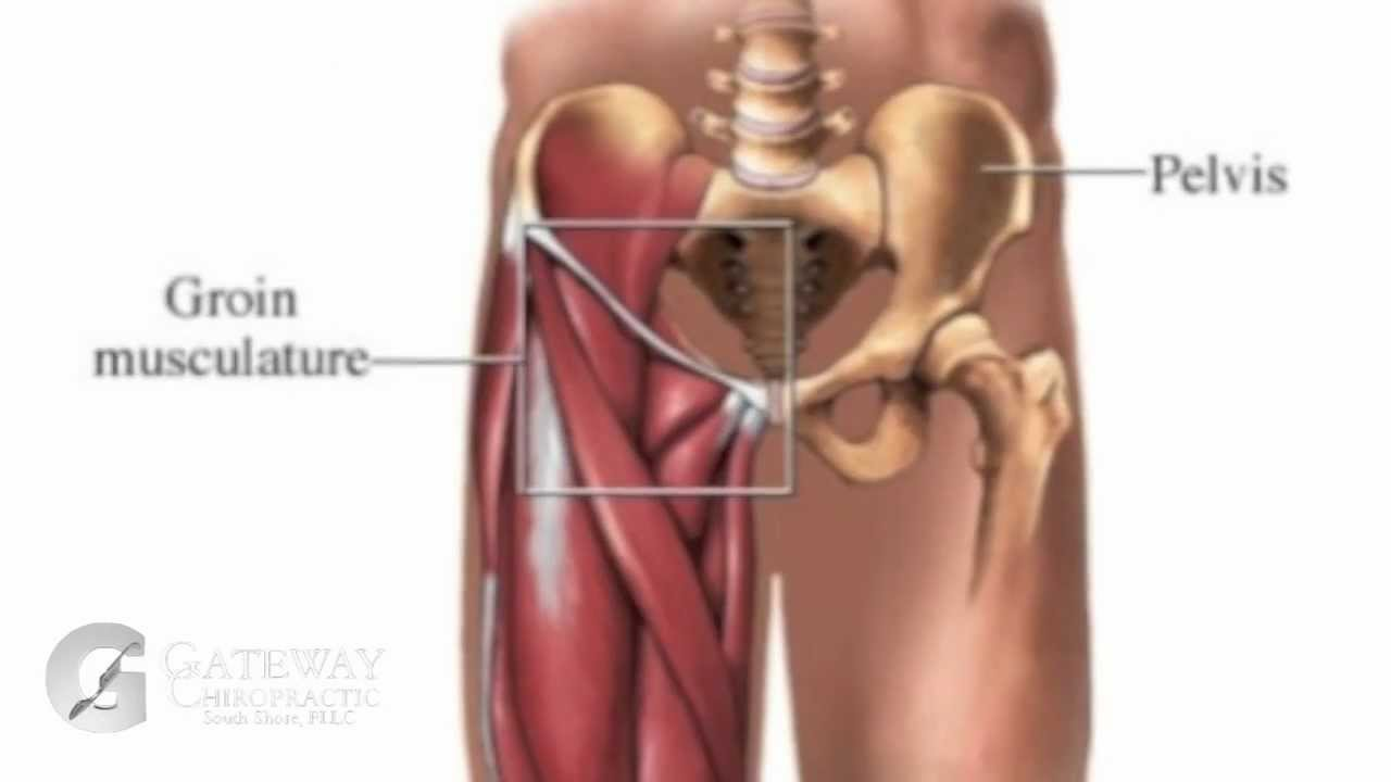 Gateway Minute Groin Strain Youtube