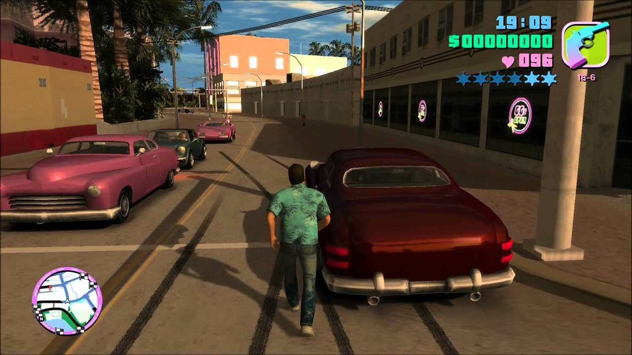 Steam Community Guide Grand Theft Auto Vice City Reborn