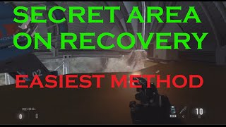 Advanced Warfare - Secret Area On Recovery *Easiest Method* Mp3