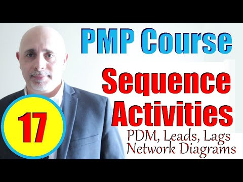 sequence-activities-process-|-pmp-exam-prep-training-videos