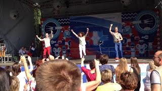 Группа САДко - Доярочка , сл.и муз.А.Бардина
