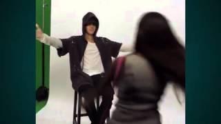 Gelar Jumpa Fans, Bibir Justin Bieber Dicium Paksa Sang Penggemar
