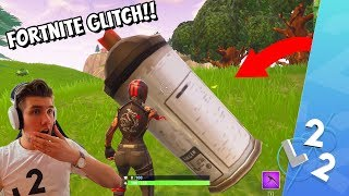 NEW GLITCH IN FORTNITE! HERE'S HOW TO DO IT! Guide