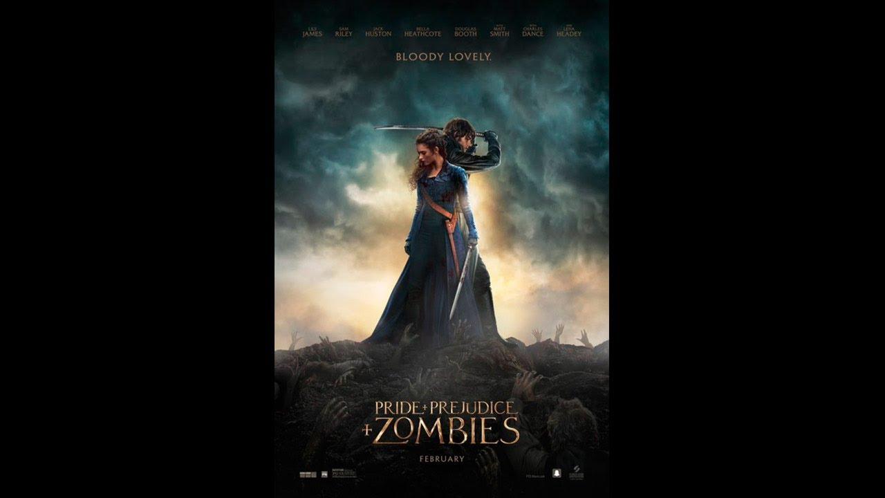 Download Orgueil et Préjugés et Zombies (2016) WEB-DL XviD AC3 FRENCH 720p