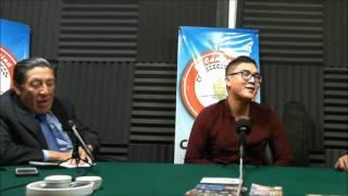 "Video Programa ""Semillas de cultura"" Entrevista a Fernando Ortiz download MP3, 3GP, MP4, WEBM, AVI, FLV September 2018"