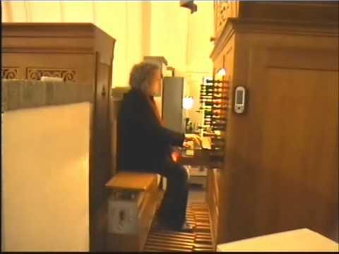 Gezang 323:1, 2 en 8 (Liedboek) - Bethlehemkerk Den Haag