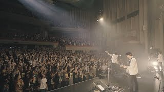 BRADIO-スキャット・ビート (OFFICIAL LIVE VIDEO)