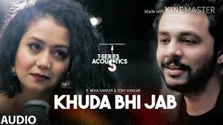 Khuda Bhi Jab Tumhe (Remix)- Dj Santosh.mp3