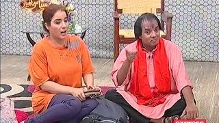 Syasi Theater 13 July 2016 | Russian Bahu Dharna - Express News
