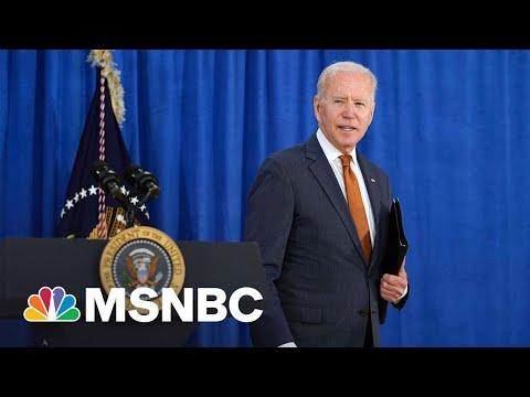 Richard Haass On President Biden's Upcoming Trip Abroad