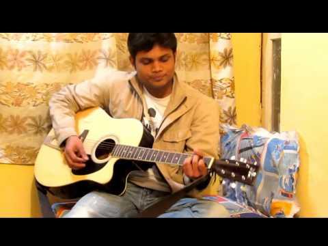 Tose Naina Arijit Singh | Mickey Virus | Guitar Cover | Feat Chetan Patle