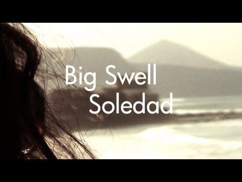 """http://www.occupationsurfer.blogspot.com.es/  - """"El Paso"""" bien gordo.  Big Swell Soledad - Surf Film - El Paso - Gran Canaria Video de surf filmado en el Norte de Gran Canaria Islas Canarias"""