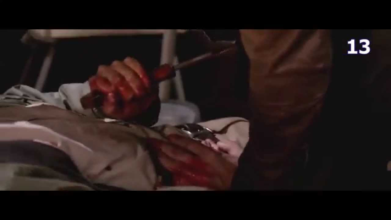 13 Sins Movie Death Count HD