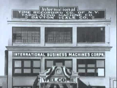 History Of The Computer Documentary