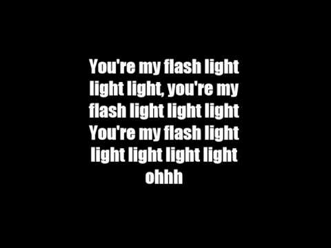Flashlight - Jessie J (Lyrics)