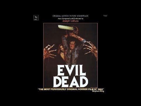 Evil Dead 1984  (OST) Varese Sarabande