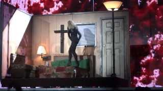 Madonna - Gang Bang - MDNA Tour Montage [HD]
