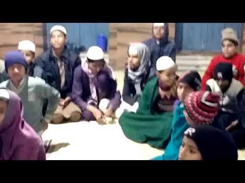 New naat qari Ubaidullah