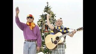 The花びら(サンプラザ中野&パッパラー河合) ♪どうしてどうしてクリスマス