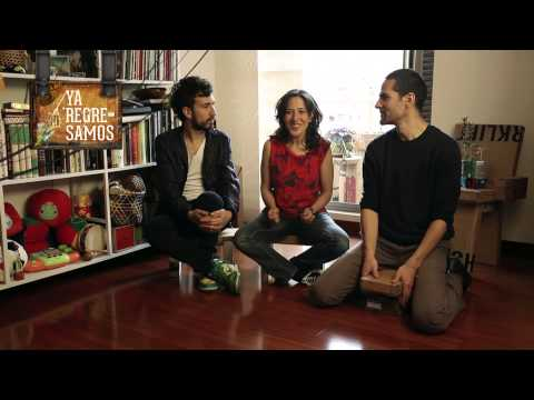 URBANOS (Bogotá) - Episodio 1
