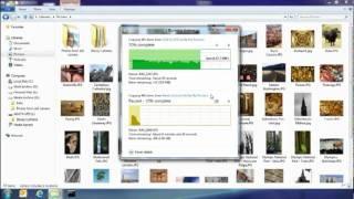Building Windows 8 #3 - file management