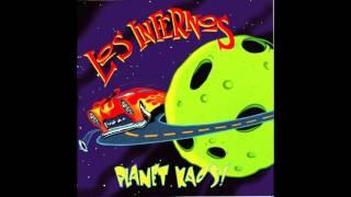 Los Infernos - Lucky Few - [HQ]