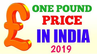 pound to inr ll gbp to inr ll pound to ruppe ll 1 pound to inr ll pound to Indian rupees today