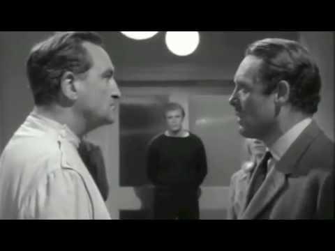 Danger Man (1965 Secret Agent) | Say It With Flowers - Finale (Clip 4) - Patrick McGoohan Ian Hendry