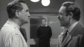 Danger Man (1965 Secret Agent) | Say It With Flowers - Finale (Clip 4) - Patrick McGoohan Ian Hendry