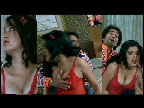 Amrapali Dubey Boob Press II Amrapali Hot Bhojpuri Video