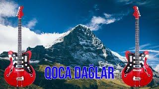 Qoca Dağlar Super Ifa (Gitara) 2019 Yeni Resimi