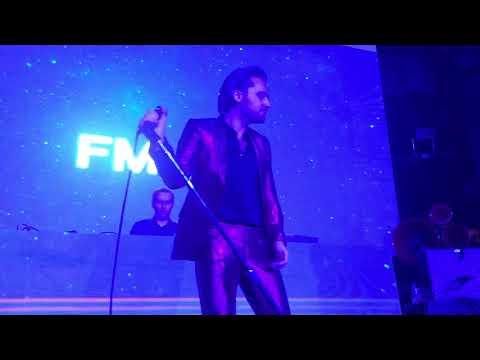 FM-84 Live at The Globe Theater LA 11/19/17