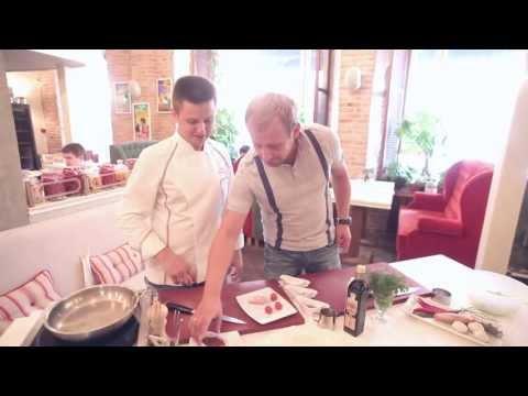Соус бальзамик для салатов