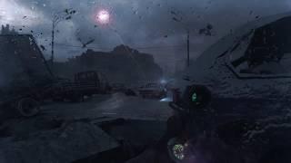Metro 2033 Redux Gameplay PC  Max Settings 1080p 60 FPS