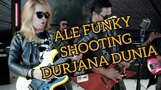 MANTAPP !!!!! SHOOTING WITH MAHARAJA 48 DURJANA DUNIA @DEPOK