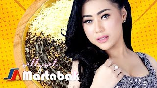 Selly Sel - Martabak (Official Lyric Video)
