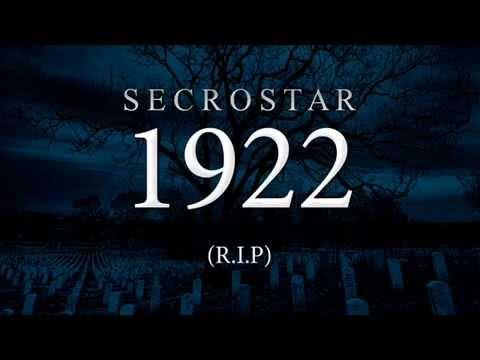 Secro Star - 1922 (R.I.P)