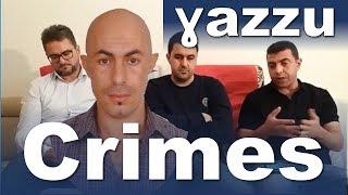 Gambar cover The crimes of moroccan  occupation in Rif  ❙ ɣazzu u Hawass aɛalawyen di Arrif