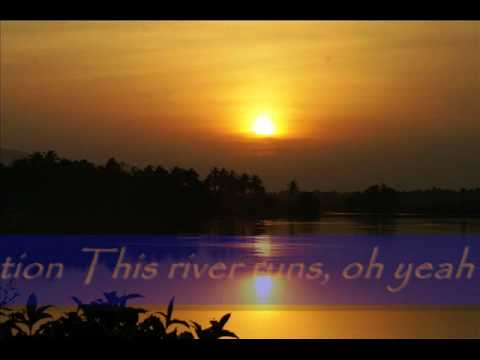 Michael Bolton - This River (with lyrics)