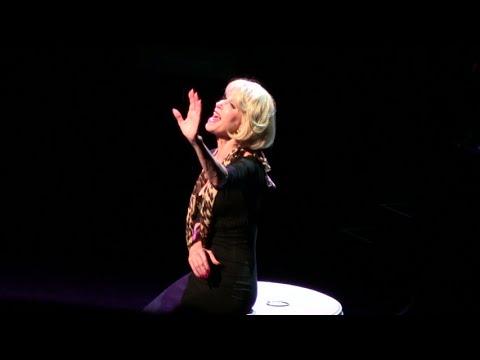 Somewhere That's Green - Ellen Greene - July 2, 2015 - Little Shop - Encores! Off-Center